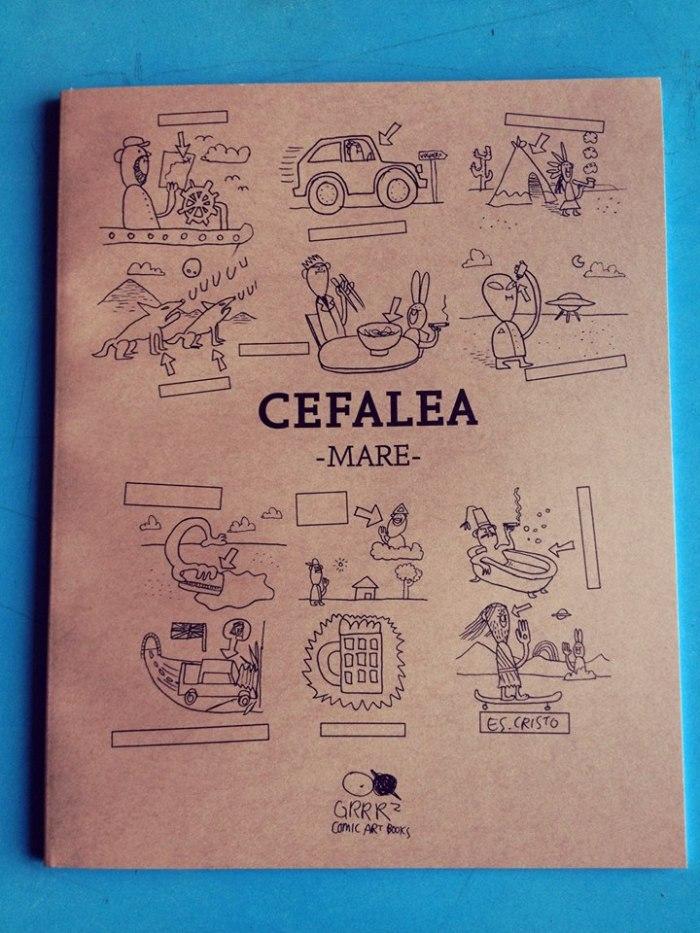 Cefalea-Mare
