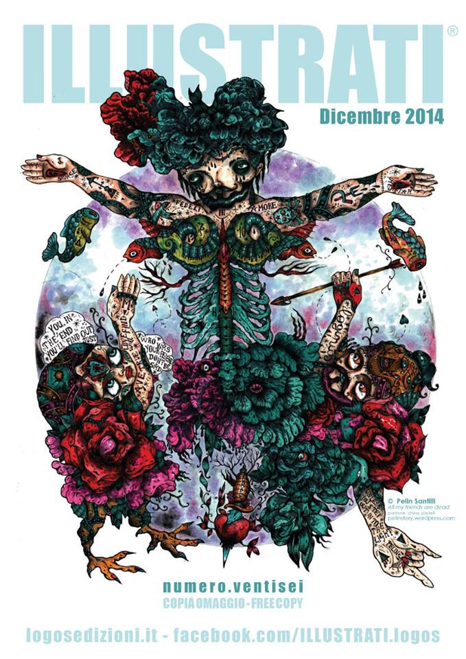 illustrati-dicembre-2014-cover