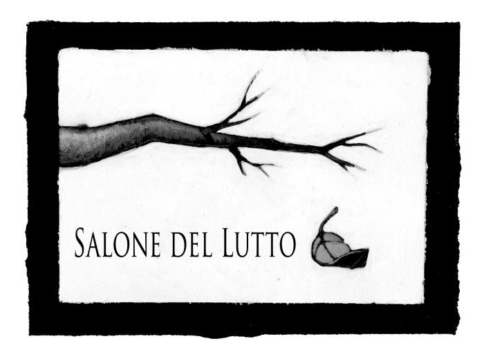 Salone del Lutto logo