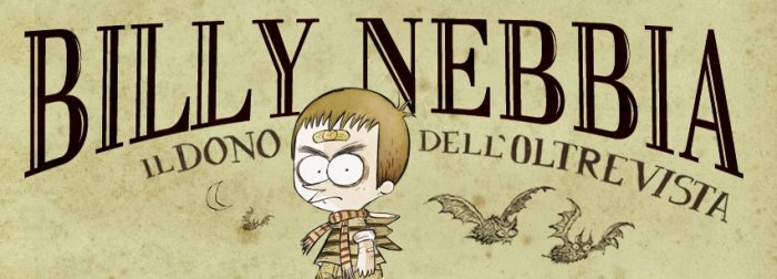 Billy Nebbia