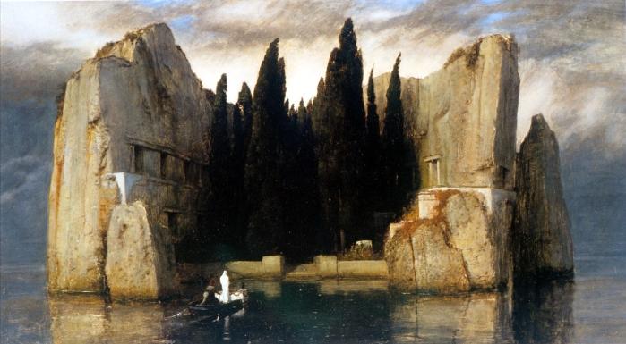 Isola-dei-morti-terza-versione
