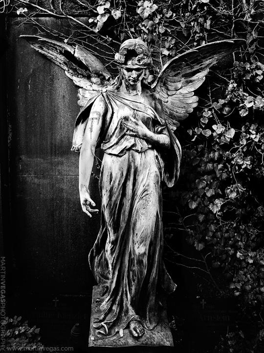 Alter Domfriedhof der St. Hedwigsgemeinde, Berlin