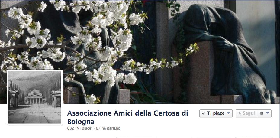 Cimiteri su facebook (3/6)