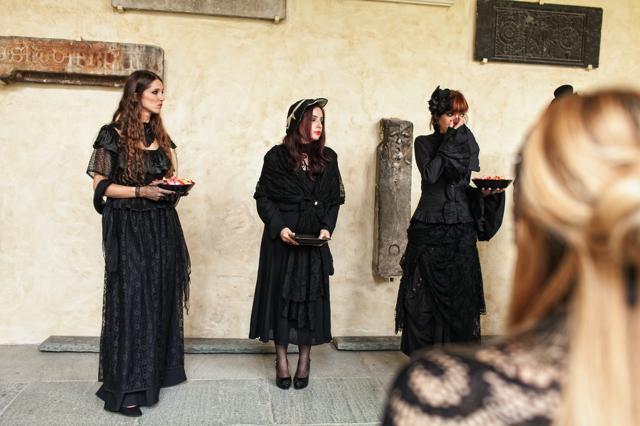 L'attesa di San Francesco2 – Ph. Alessandro Albert