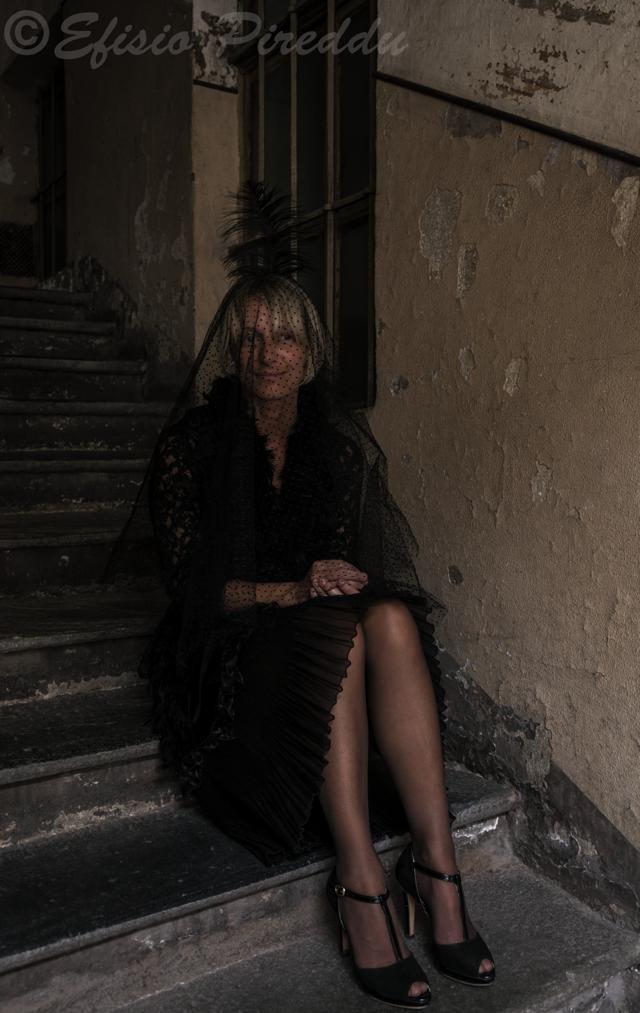 Serena vedovanza, ph. Efisio Pireddu