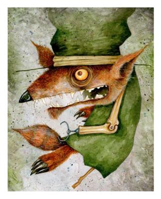 Pinocchio-Bessoni-La-volpe