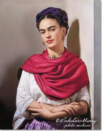 Frida Kahlo, Classic, 1939