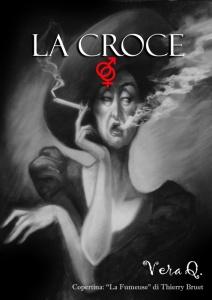 Vera Q., La croce, cover