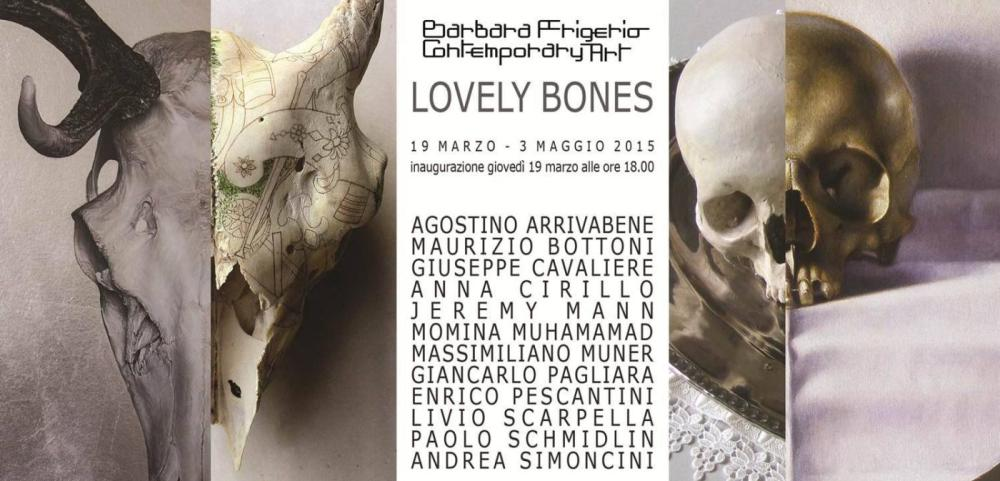 Lovely Bones, a Milano (1/5)