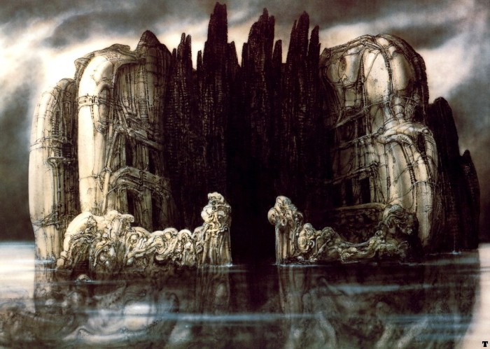 Giger-Homage_to_Boecklin