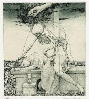 Alphonse_Inou_Death_and_Maiden_6