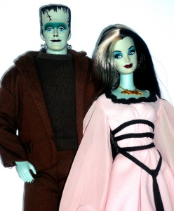 Barbie_The_Munsters