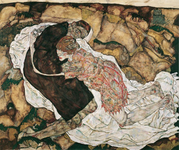 death_and_the_maiden_schiele