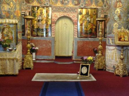 monastero_snagov_tomba_dracula