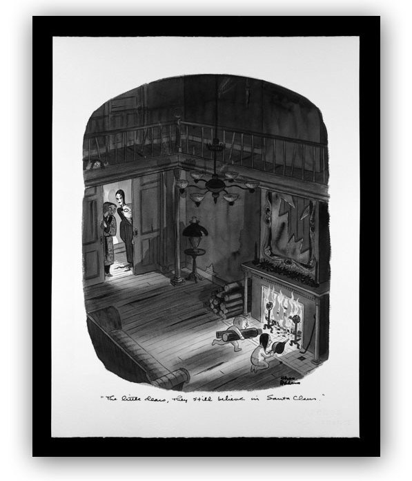 charles_addams_the_little_dears